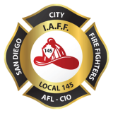 San Diego City Firefighters
